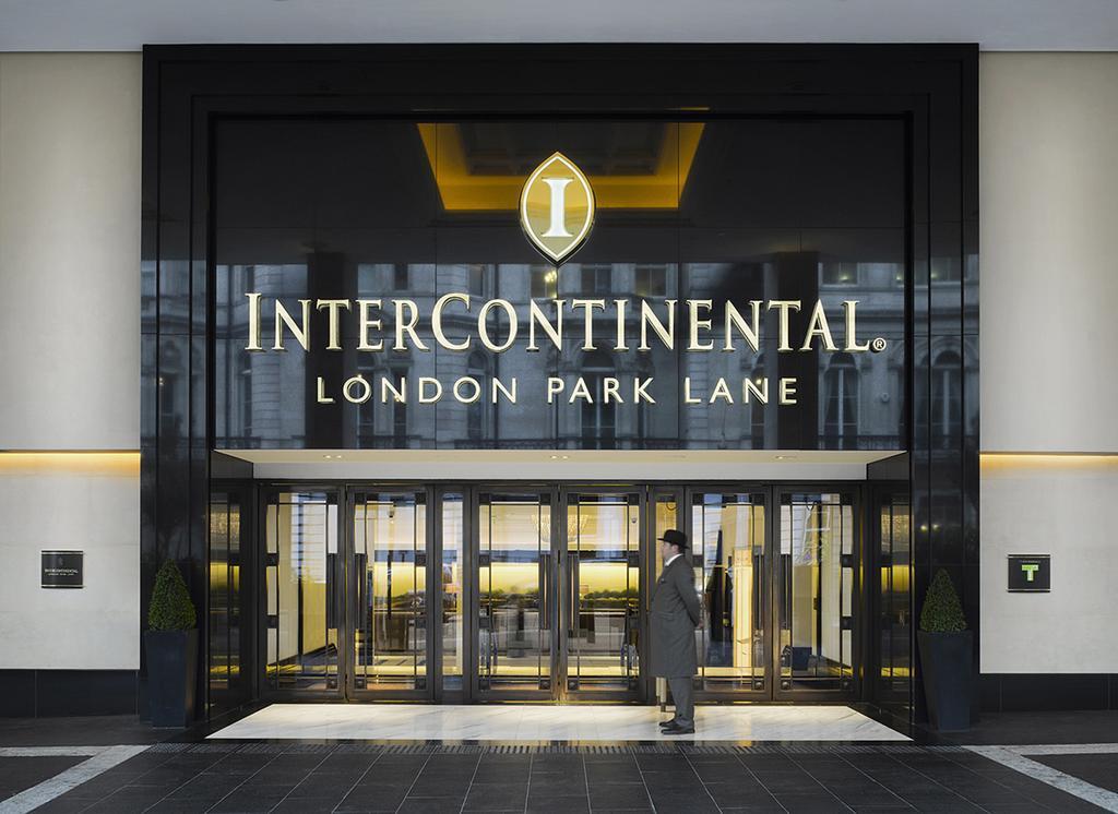 فندق انتركونتينتال لندن بارك