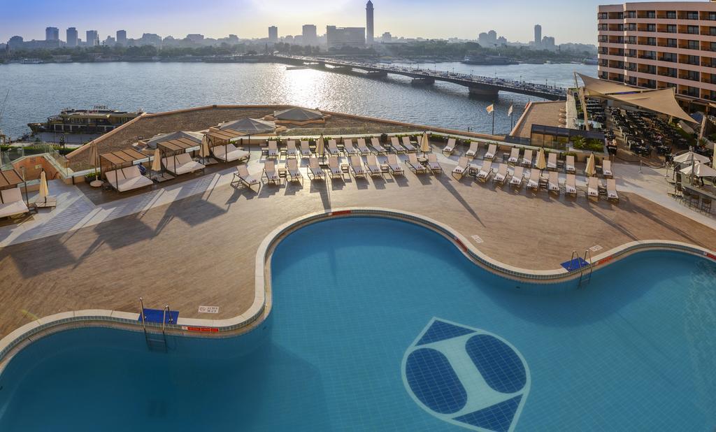 فندق انتركونتيننتال القاهرة