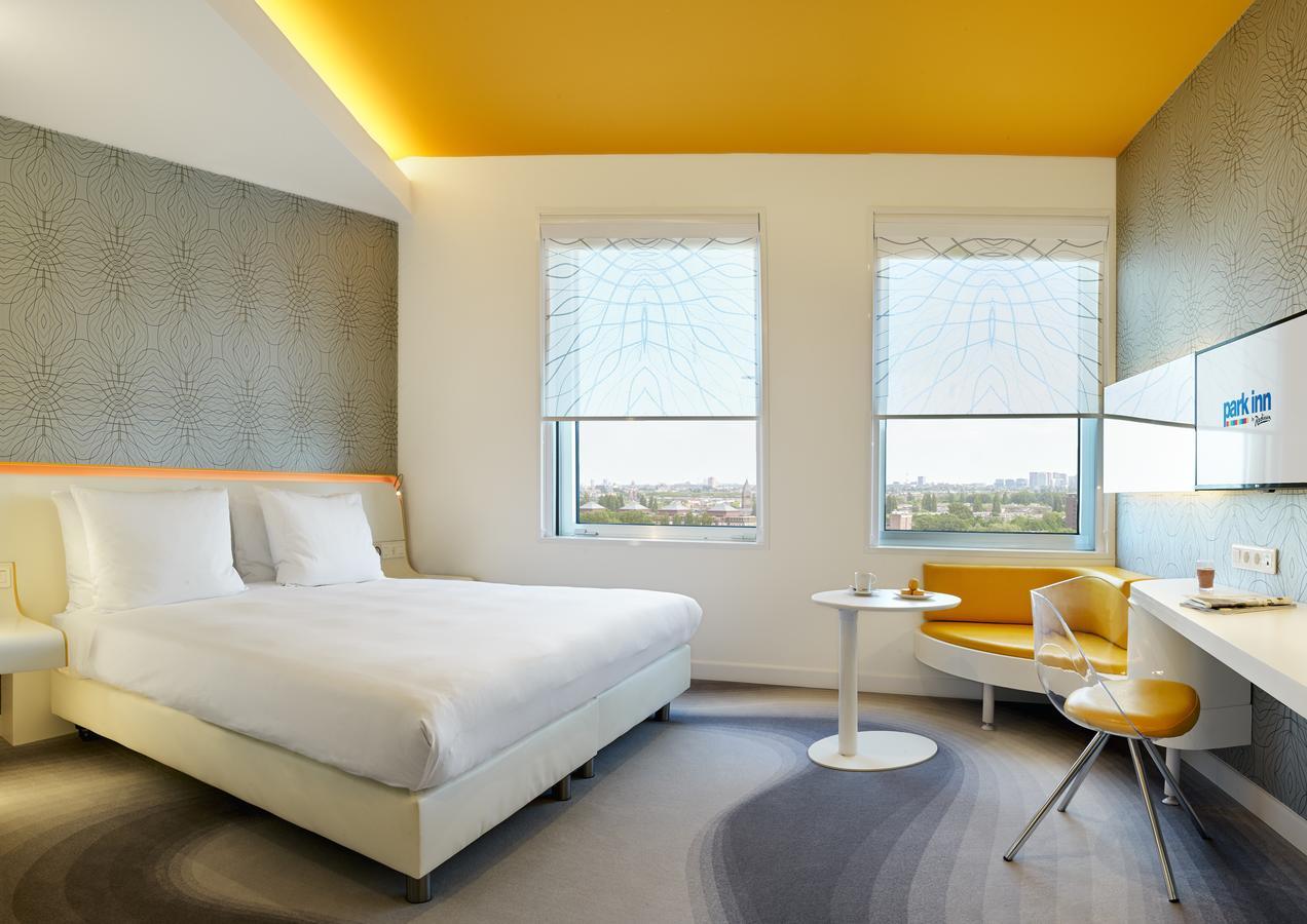 فندق بارك إن باي راديسون أمستردام