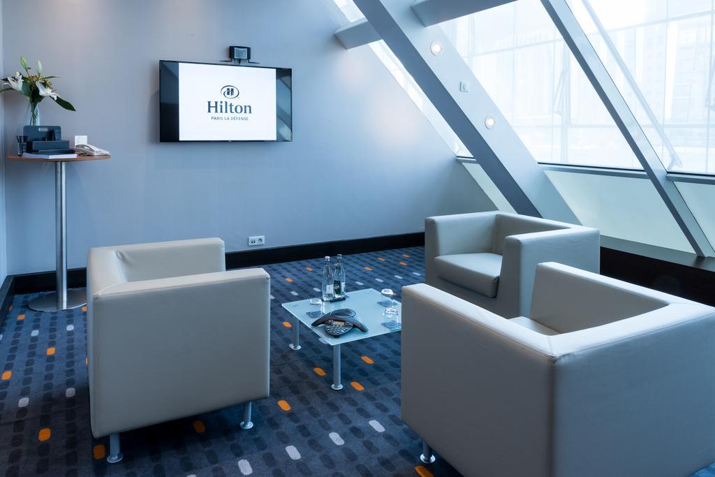 فندق هيلتون باريس لا ديفانس