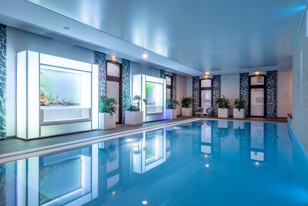 فندق راديسون بلو باريس