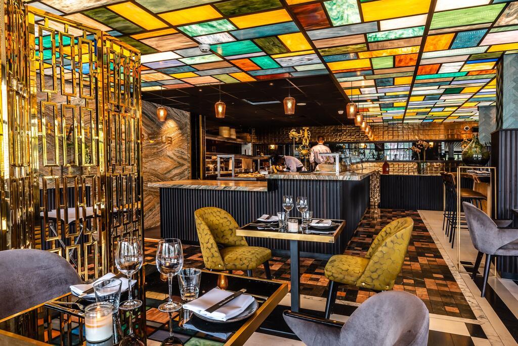 فندق أبولو أمستردام