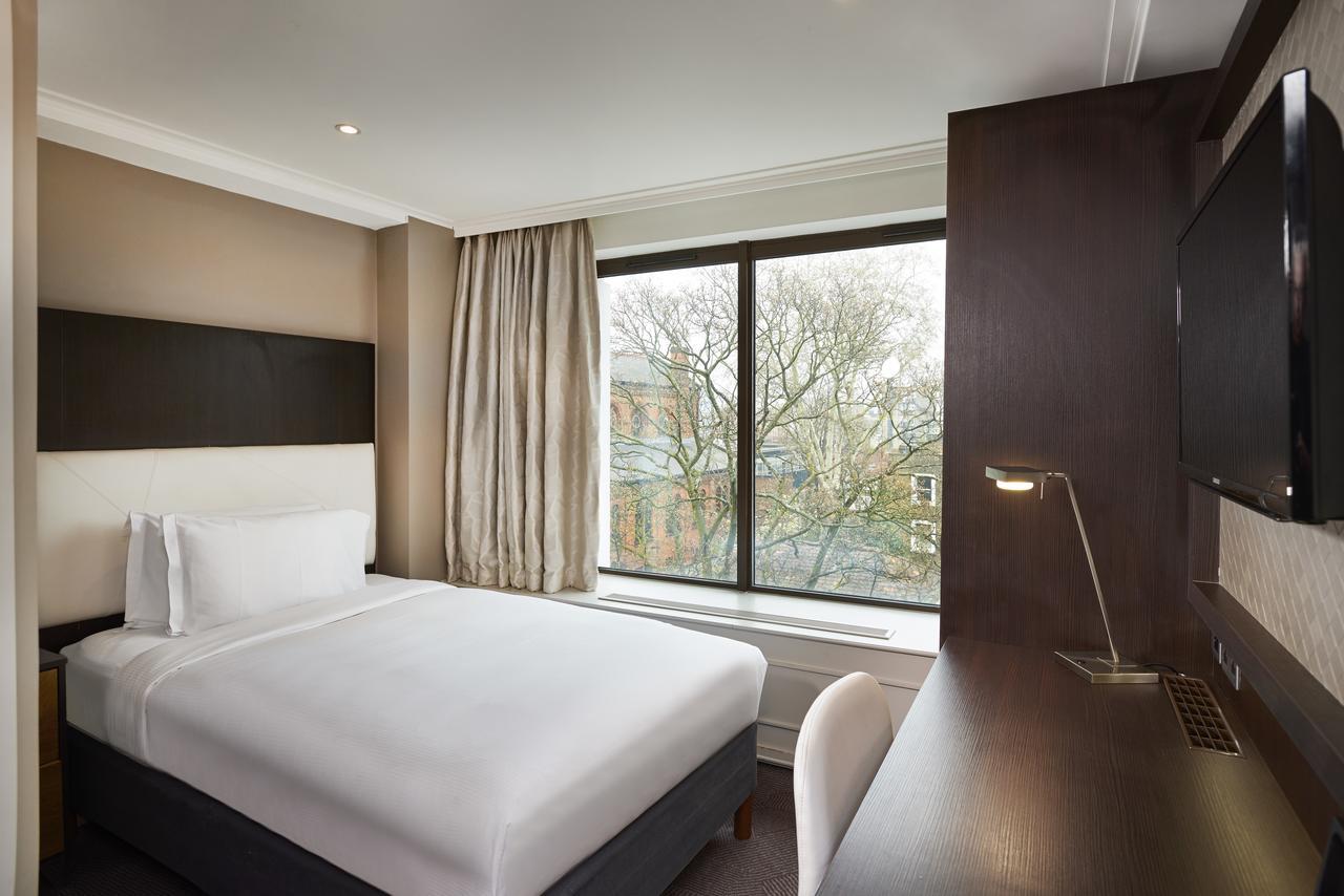 فندق دبل تري باي هيلتون لندن