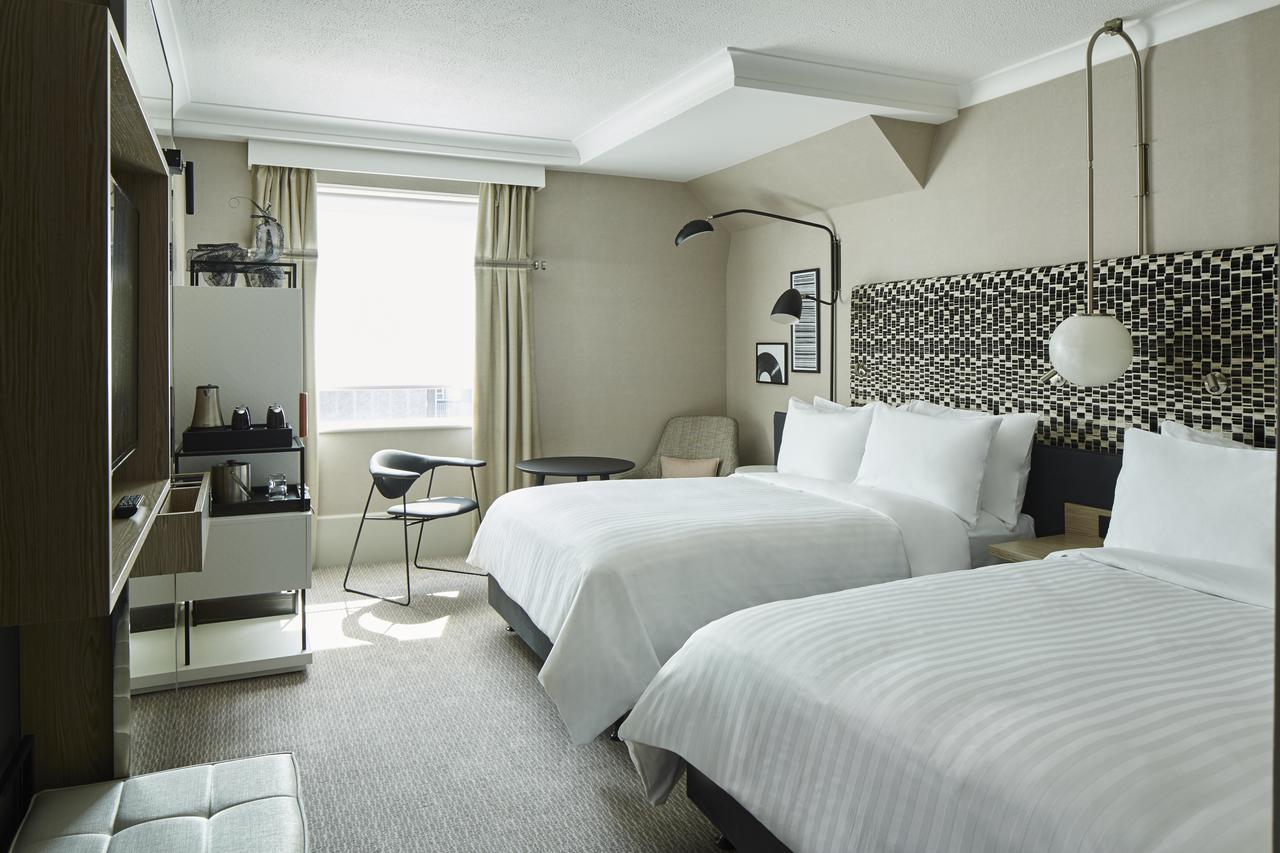 فندق لندن ماريوت مايدا فالي