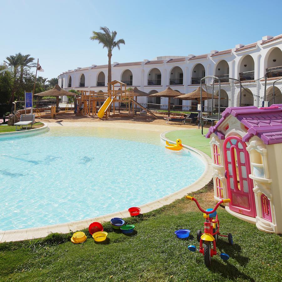 فندق سافوي شرم الشيخ