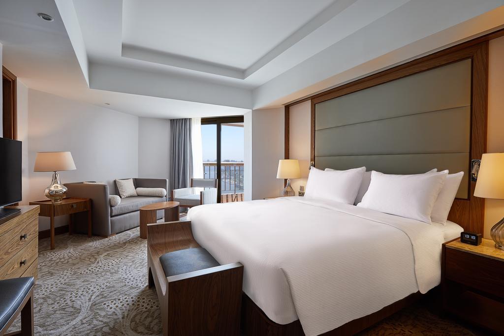 فندق رمسيس هيلتون القاهرة