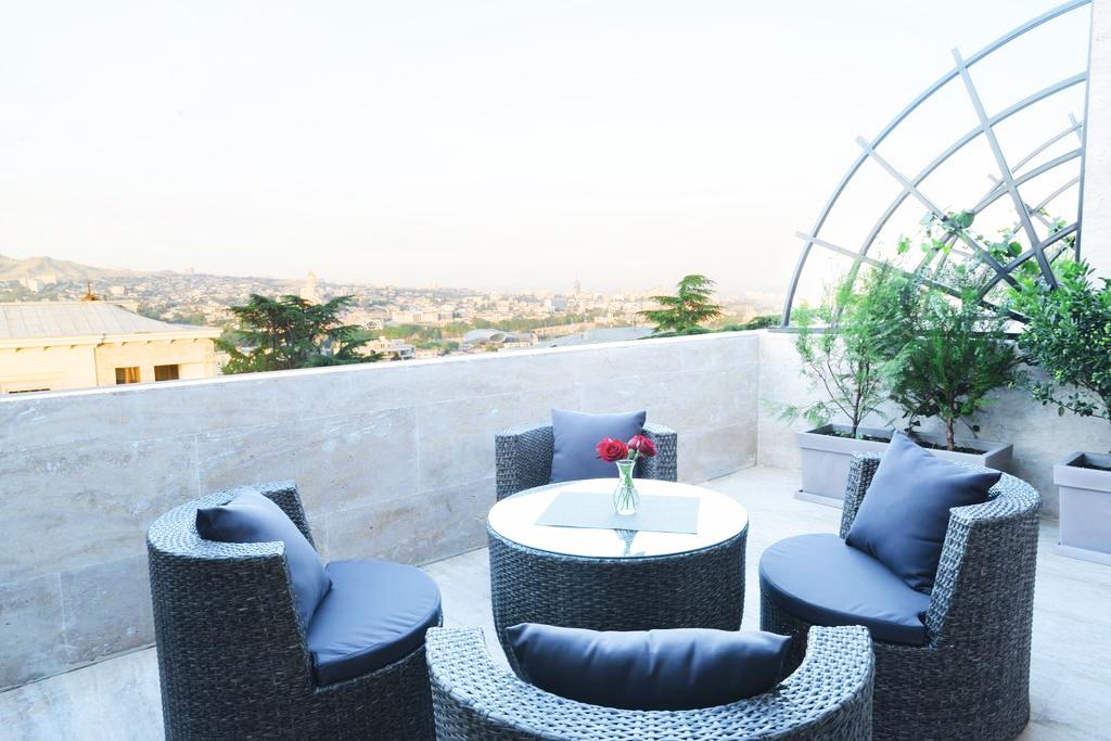 فندق سيتروس تبليسي