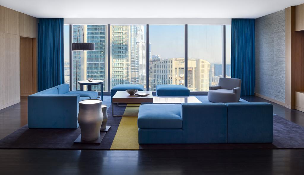فندق سوفوتيل دبي