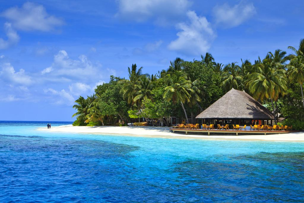 فندق انقاسانا المالديف