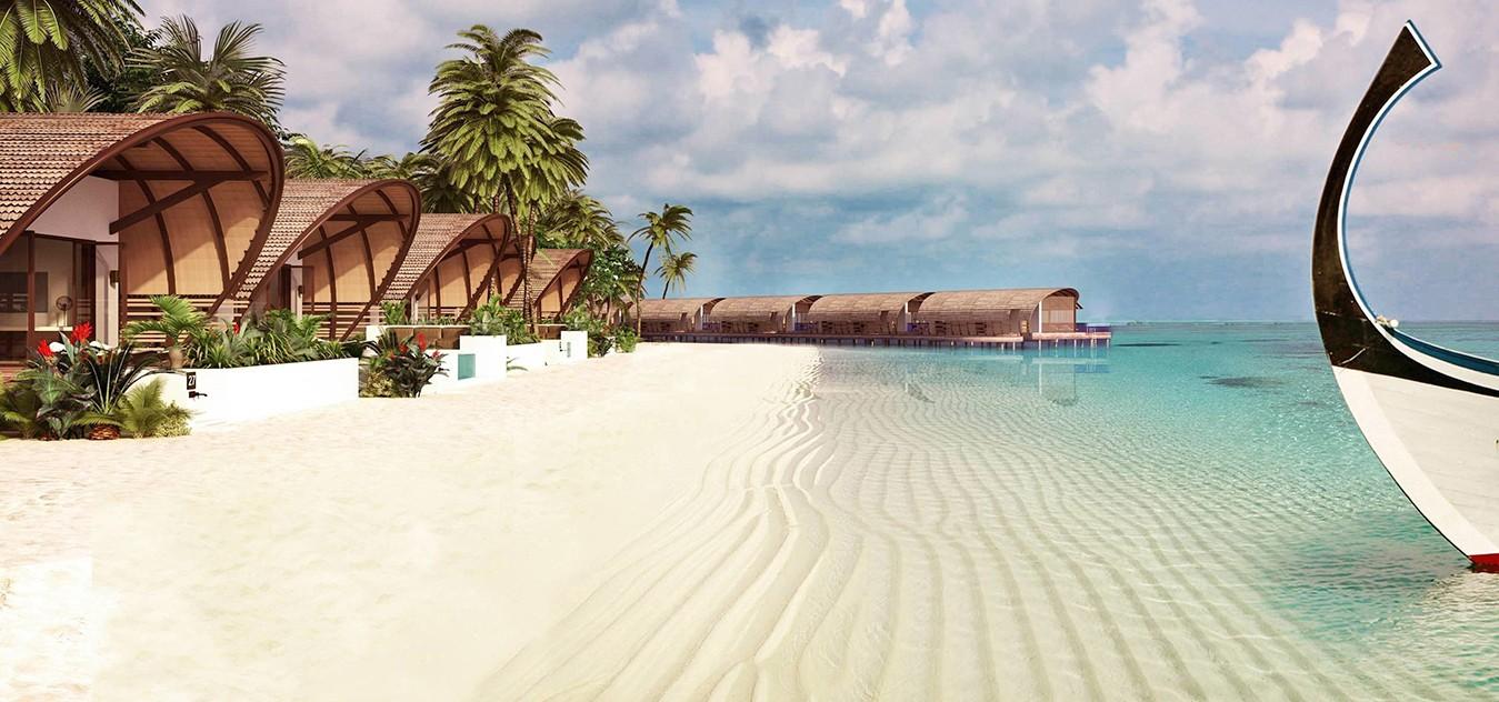 حجز فنادق المالديف