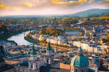رحلة أوروبا العائلية (النمسا - سلوفاكيا -بولندا )