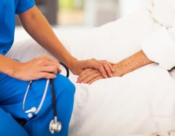 برنامج علاج الشلل الجزئي