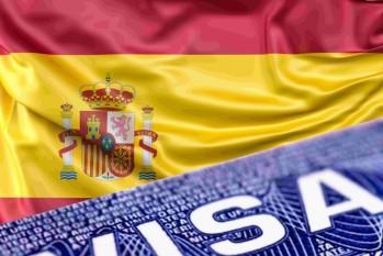 تأشيرة اسبانيا