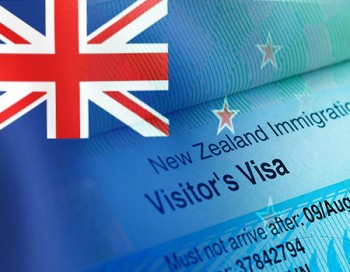 تأشيرة نيوزلاندا
