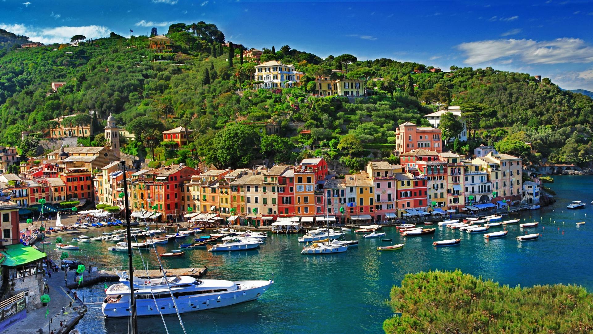 تعرف علي أبرز المعالم السياحية في فينيسيا