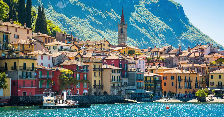 دليلك السياحي الى ايطاليا