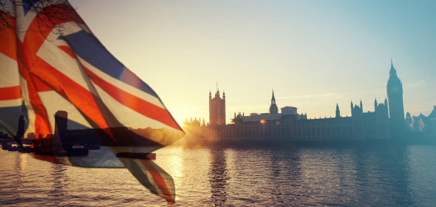 معلومات تهمك عن بريطانيا