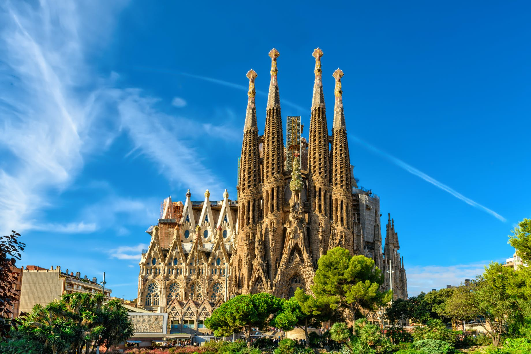دليلك السياحي الي إسبانيا