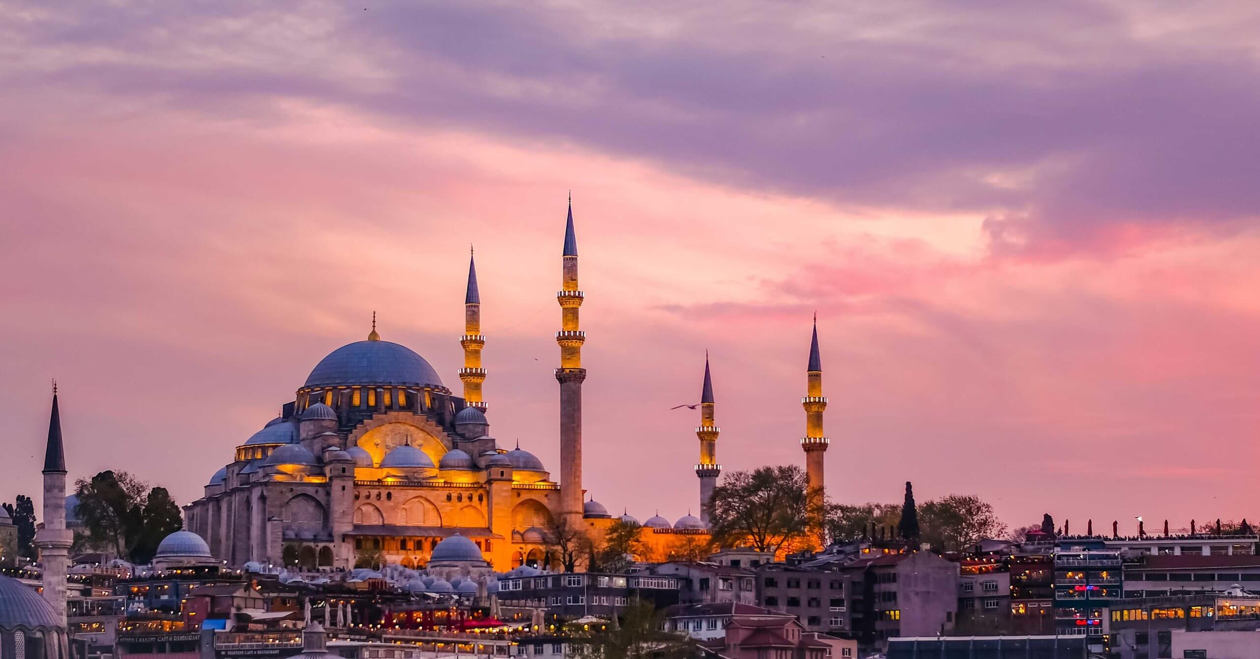 السياحه في اسطنبول