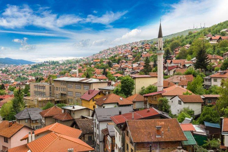 أفضل أماكن التسوق والمطاعم في سراييفو