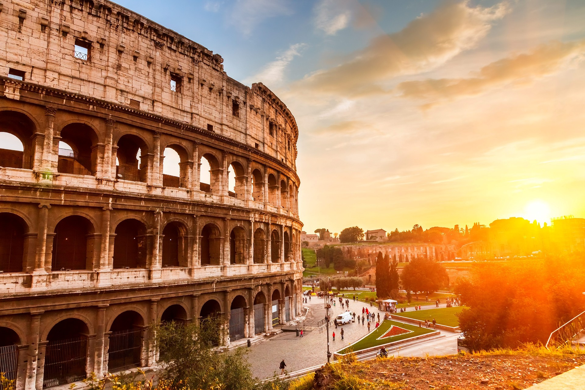 أجمل مدن العالم السياحية