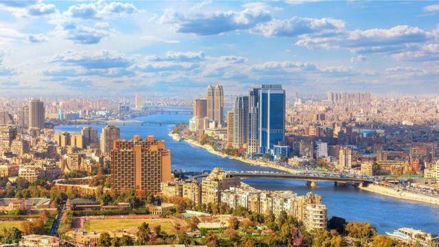 دليلك السياحي إلى مصر