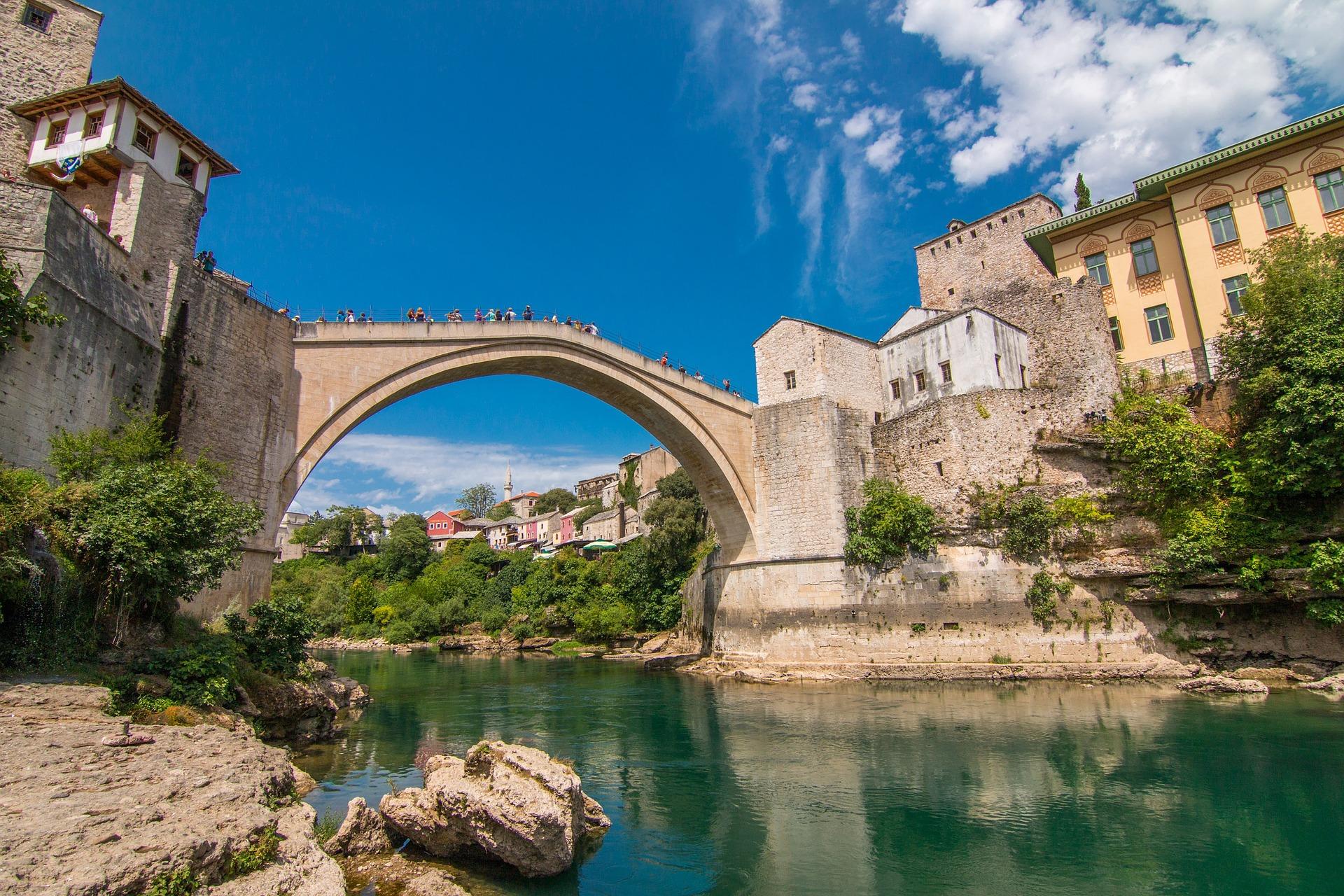 دليلك السياحي  الى البوسنة والهرسك