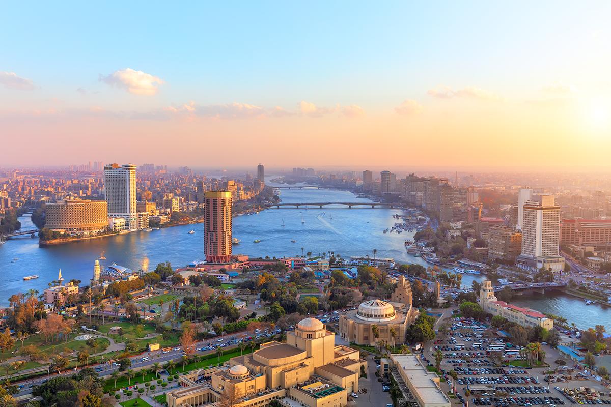 معومات تهمك عن مصر