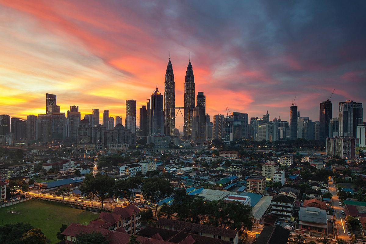 معلومات تهمك عن ماليزيا