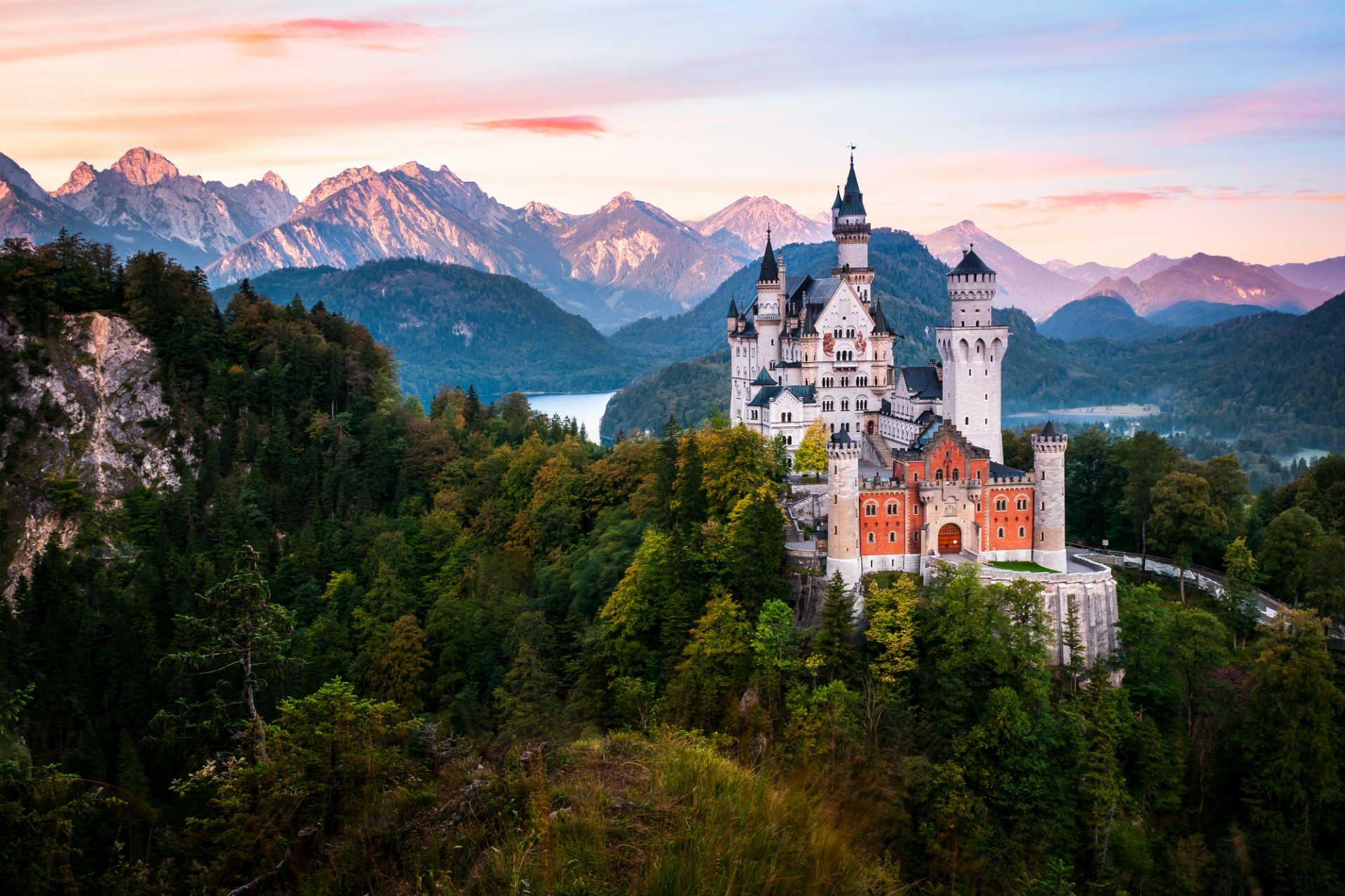 دليلك السياحي الى المانيا