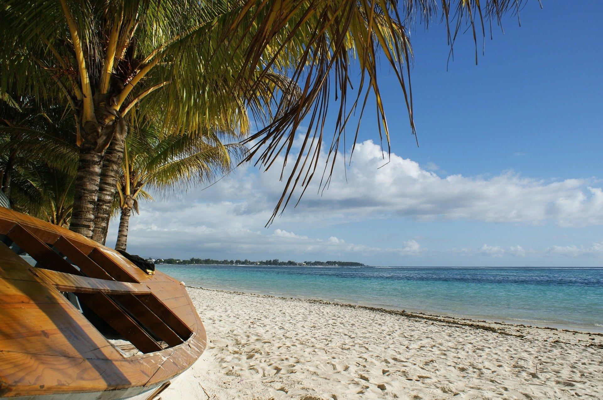 دليلك السياحي الي جزيرة موريشيوس