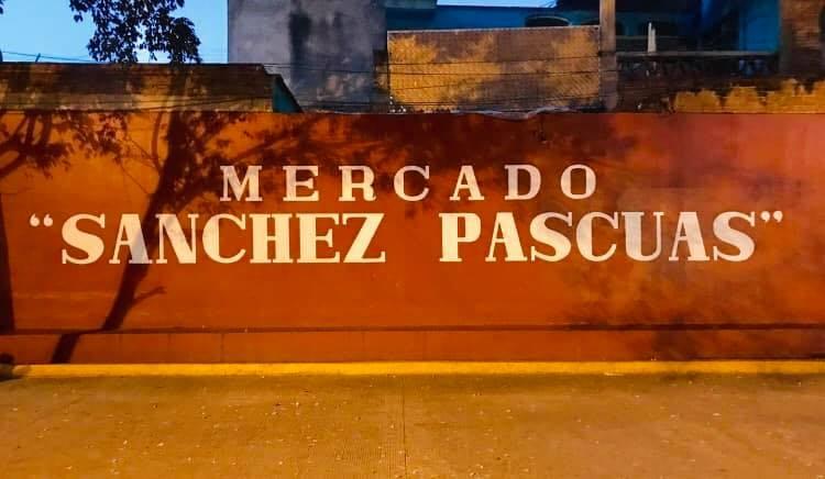 إسبانيا قرطبة اهم اماكن التسوق والمطاعم سوق سانشيز