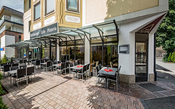 النمسا زيلامسي افضل اماكن التسوق والمطاعم مطعم ايدن