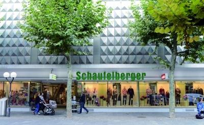 سويسرا انترلاكن اجمل اماكن التسوق والمطاعم متجر شوفلبرغر