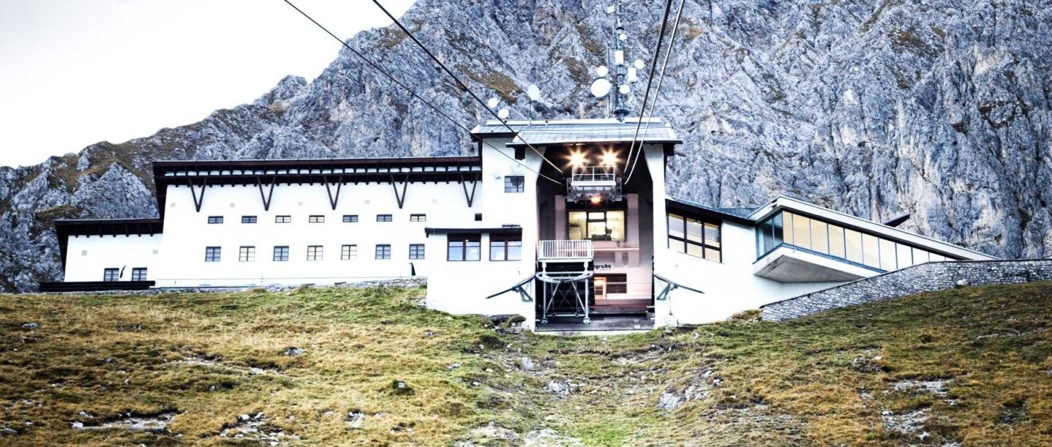 النمسا انسبروك افضل اماكن التسوق والمطاعم مطعم البن لونج
