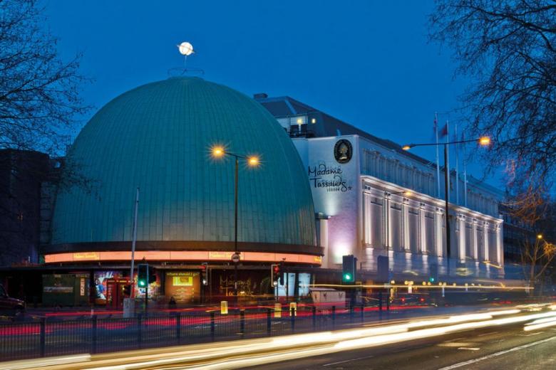 بريطانيا لندن اهم الاماكن السياحية متحف مدام توسو