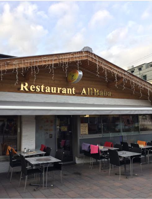 النمسا زيلامسي افضل اماكن التسوق والمطاعم مطعم علي بابا زيلامسي