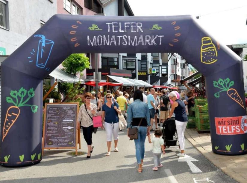 سويسرا لوسيرن اجمل اماكن التسوق والمطاعم سوق monatswarenmarkt