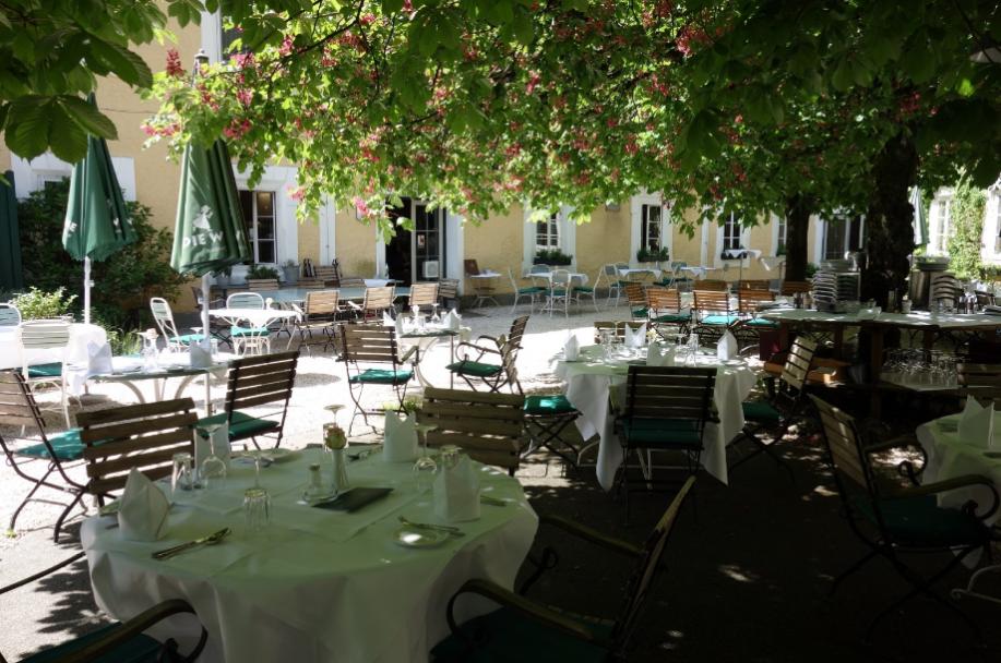 النمسا سالزبورغ افضل اماكن التسوق والمطاعم مطعم شولز ايجنر