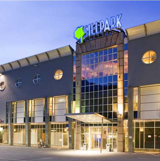 النمسا انسبروك افضل اماكن التسوق والمطاعم مركز سيلبارك