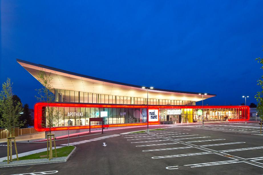 النمسا زيلامسي افضل اماكن التسوق والمطاعم ماكسي ماركت