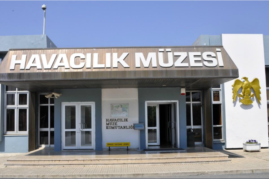 تركيا اسطنبول اهم الاماكن السياحيه متحف الطيران