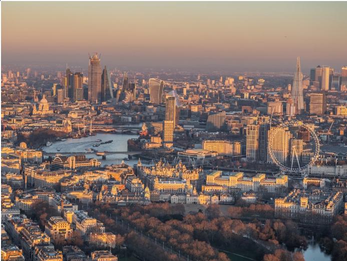بريطانيا لندن