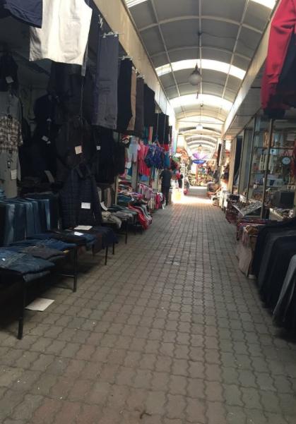 تركيا طرابزون اهم اماكن التسوق والمطاعم البازار الروسي طرابزون