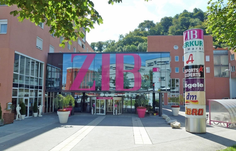 النمسا سالزبورغ افضل اماكن التسوق والمطاعم مركز زيب للتسوق