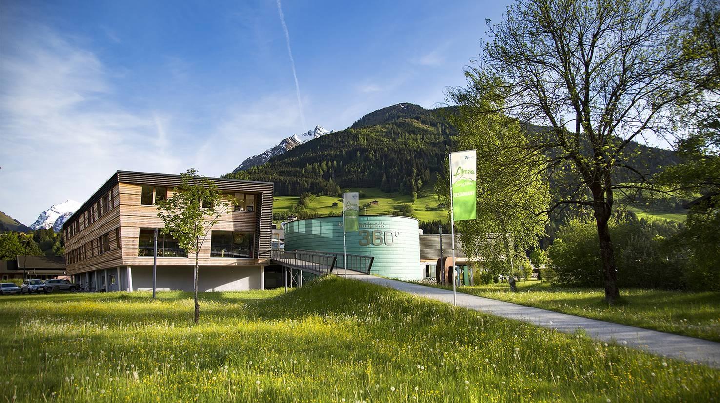 النمسا زيلامسي اهم الاماكن السياحية حديقة هوه تاون الوطنية